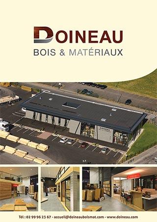 Plaquette Doineau
